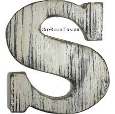 1160 USD 8u0027u0027 Wall Wood Letters Brown Or Cherry Baby Nursery Letter S Home Decor