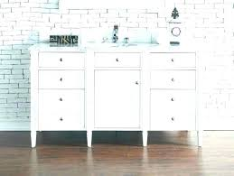60 inch white vanity home depot bathroom cabinets cabinet 0mm hickory vanities bath kitchen astounding with