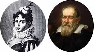 first female epic poet forgotten voice of the renaissance and poet margherita sarrocchi and astronomer galileo galilei conducted a correspondence at the center of the scientific