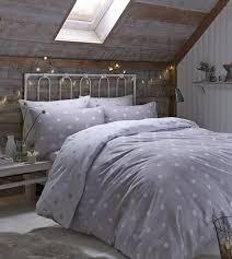 polka dot brushed 100 cotton bedding sheets sets natural