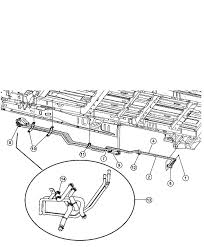 383838 2002 dodge grand caravan plumbing air conditioning and heater rear best 13023 who makes