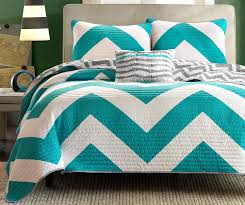 bedding striking turquoise and grey bedding picture inspirations