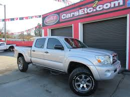 2010 Toyota Tacoma DOUBLE CAB TRD OFF ROAD 4WD - Stock # A697070 ...