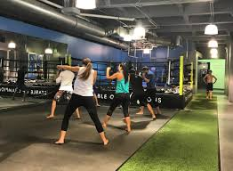 best boxing gyms in the bay area