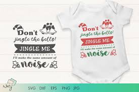 They are packaged in a single zip file with the following file formats: Christmas Quote For Babies Svg Cut File Graphic By Artsbynaty Creative Fabrica