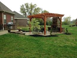 pergola patio plans patio ideas with pergola patio fireplaces davenport patio pergola and outdoor fireplace in
