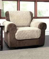 chair arm protectors couch armchair protector covers natural puff sleeves