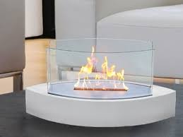HearthCabinet Ventless Fireplaces Offer Fire Pit Alternative Ventless Fireplaces