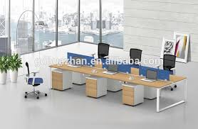 modern office desk for sale. good sale modern office desk with table glass partition i shape set for o
