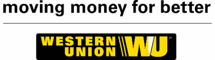 Money Transfer - Western Union Baker's Send
