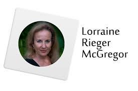 Lorraine Rieger McGregor – Biography