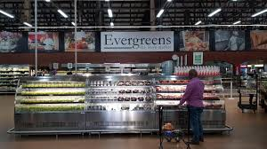 Evergreens Fresh Market Joins The Arch Family Arch Point Of Sale
