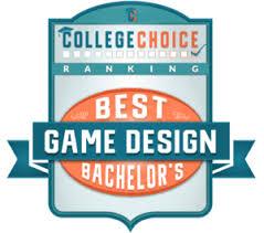 Utd Computer Science Degree Plan Flow Chart 25 Best Bachelors In Game Design Degrees