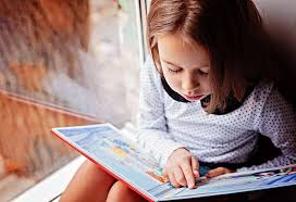 50 Motivational Reading Quotes For Children To Inspire Them To Read