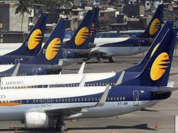 Jet Airways Share Price Jet Shares Lose Another 18 To Hit