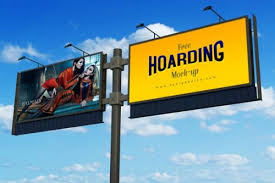 Hoarding Design Templates 36 Free Awesome Psd Billboard Advertising Mockups And Premium