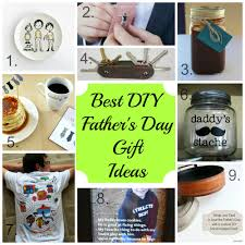 father s day gift ideas collage