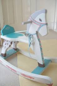 rocking horses horses and children toys on pinterest baby nursery cool bee animal rocking horse
