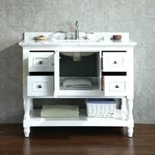 42 inch white vanity. Interesting Vanity Breathtaking 42 Inch White Bathroom Vanity  Brilliant  And Inch White Vanity M