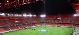 University Of New Mexico Football Stadium Seating Chart Stade Du Hainaut Valenciennes F C Football Tripper