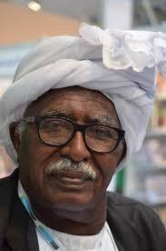 a photo essay from the riyadh international book fair the fair is fabulous for faces this man is from sudan