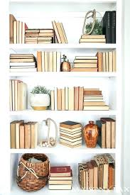 bookcases for small spaces bookshelf styling tips for any bookshelves no matter what you have on