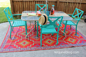 beautiful outdoor rugs for patios decor idea orange jute outdoor rugs for traditional patios decor