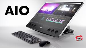 #AIO #desktop #pc Best All-in-One PCs 2018 - Top 10 AIO Computers YouTube