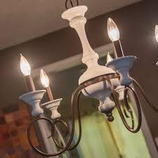 easy elegance diy vintage chandelier