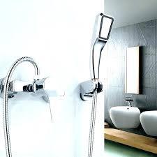 shower heads with handheld attachment bathtub faucet with shower attachment hand held faucet shower attachment image