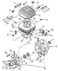 1997 250c polaris jug under the intake go schematic