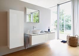 LCUBE CABINET BASE Vanity Units From DURAVIT Architonic - Duravit bathroom