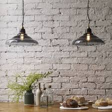 pendant lamp traditional opalescent glass dimmable school dp8200 m an we
