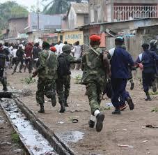 Nach Demonstrationen: Kongo schaltet zur Vorbeugung von Protesten das  Internet ab - WELT