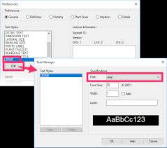 autocad dimension text size fixing font issues in cad land f x