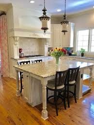French Country Kitchen General Finishes Design Center