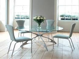 round glass dining table set 4 large size of glass kitchen table round glass dining table