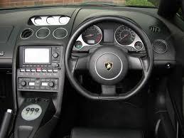 Information 2006 Lamborghini Murcielago Interior And Photos ...