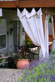 bamboo patio curtains drop cloth outdoor curtains outdoor curtains screened porches and