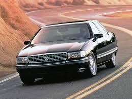 1994 Cadillac Eldorado | Cadillac History 1902-today | Pinterest ...