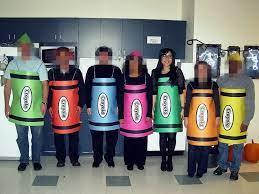 crayon costume diy google search
