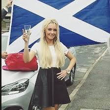 Aberdeen woman competes for Miss Scotland title