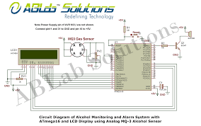 how to make an alcohol monitoring and alarm system with avr Alarm Panel Circuit Diagram circuit diagram circuit_diagram_of_alcohol_monitoring_and_alarm_system_with_avr_atmega16_microcontroller_and_lcd_display_using_analog_mq 3_alcohol_sensor wireless alarm system circuit diagram