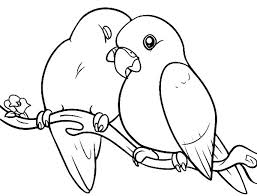 Amazing Coloring Book Birds Pictures For Free Coloring Book Bird