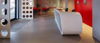 Resin Flooring Kitchen Epoxy Resin Flooring Domestic All About Flooring Designs