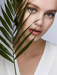 should your beauty s be as natural as this palm leaf photo ada summer getty images