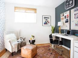 Designer Office Space Best Jaime Ray Newman's LA Office Homepolish