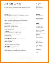 Best Looking Resume Format The Best Looking Resume Best Looking Resume Resume Format Putasgae