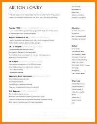Best Looking Resume Format Beauteous The Best Looking Resume Best Looking Resume Resume Format Putasgae