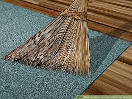 image titled clean an indoor outdoor carpet step 2